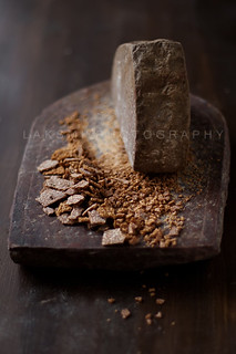 Grinding Rye Crackers | by Laksmi W