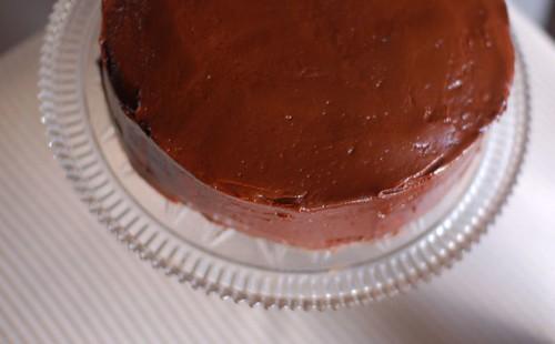 Nigella Chocolate Cake With Guinness