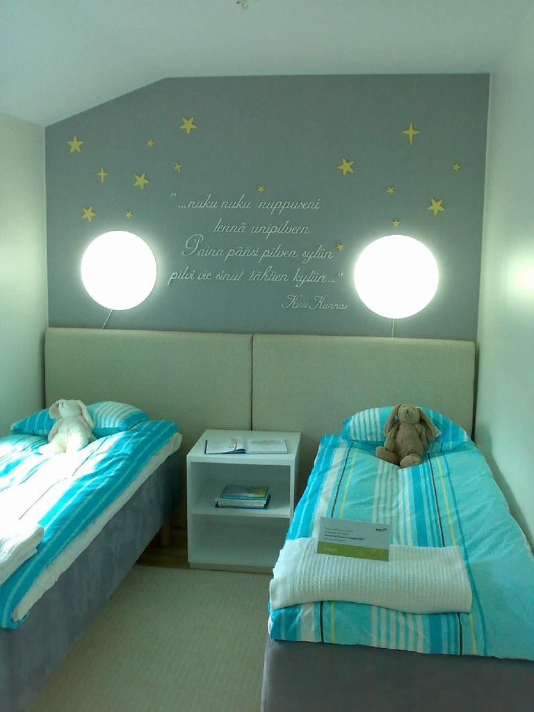 Childrenu0027s Bedroom | By Tlaukkanen Childrenu0027s Bedroom | By Tlaukkanen