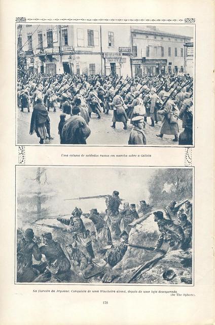 Ilustração Portugueza, No. 468, February 8 1915 - 18