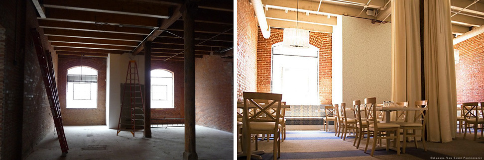 Ordinaire ... Before And After Restaurant In Chattanooga By Cke Interior Design | By  Cke Interior Design