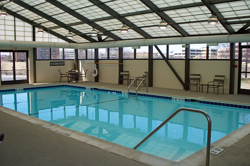 Hyatt Place Chicago Lombard Oak Brook Indoor Swimming Pool Flickr