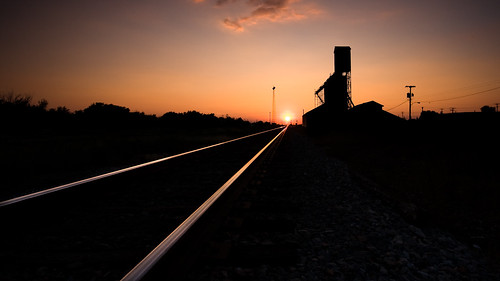 Last Train to Clarkesville | by McMike-