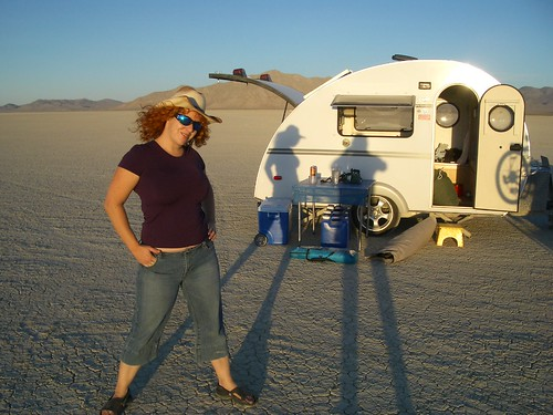 On the Playa | by Serolynne