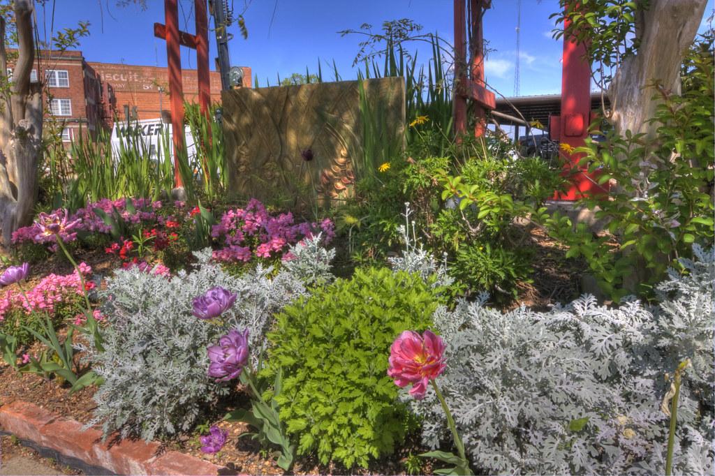 Shreveport Oriental Gardens | By GMills31 Shreveport Oriental Gardens | By  GMills31