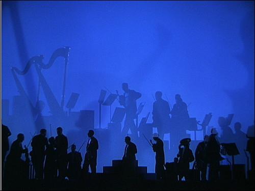 1a musicians in shiloutte