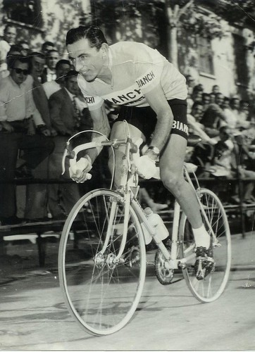 Fausto Coppi | by ddsiple