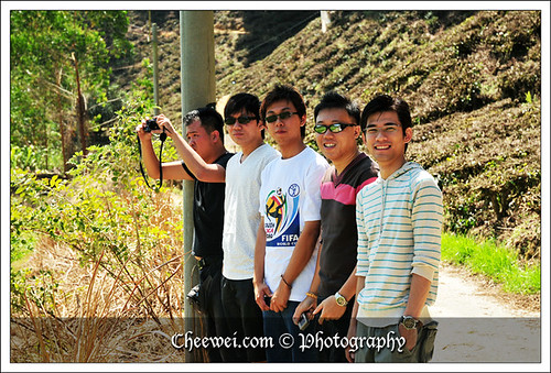 Cameron Highlands - The boys | by vcheewei
