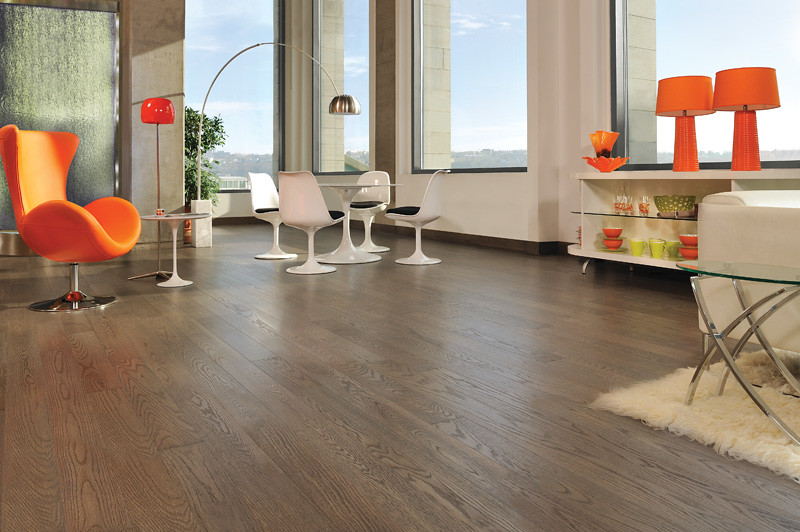 ... Mirage Alive Red Oak Urbana [Dining] | By Mirage Floors