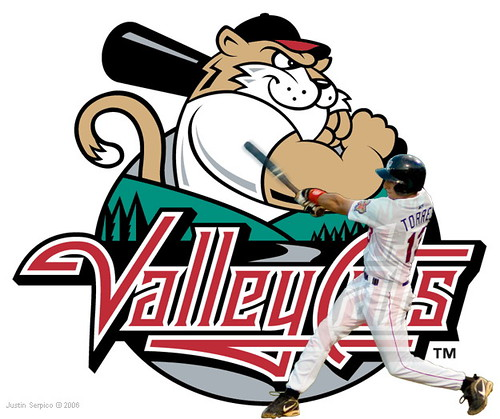Tim Torres - Valleycats - 2006 | by Mountain Visions