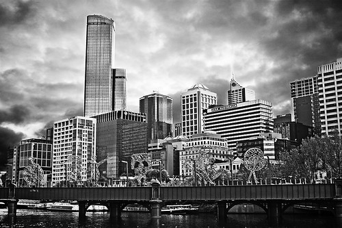 Melbourne Victoria | by Pierre Pocs