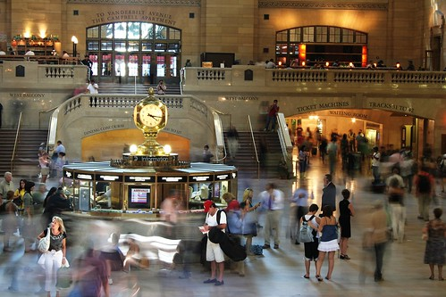 Grand Central mess | by sterte