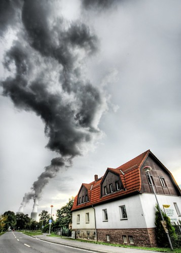 A Nuclear Plant in a Small German Town | by Stuck in Customs