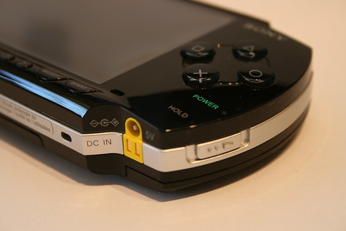 Sony PlayStation Portable PSP | by James F Clay