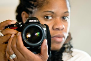 I AM A PHOTOGRAPHER | by NoneOther... {Captured In Lights}...