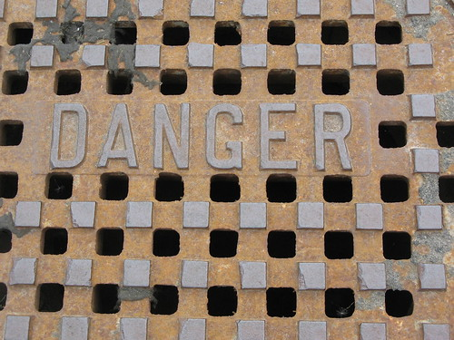 May 15/10: Danger | by susanvg