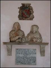 Samuel and Thomasina Sayer