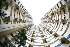 Horseshoe Housing Singapore | by fernlicht