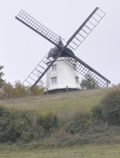 Turville windmill | by Chiltern walker and photographer