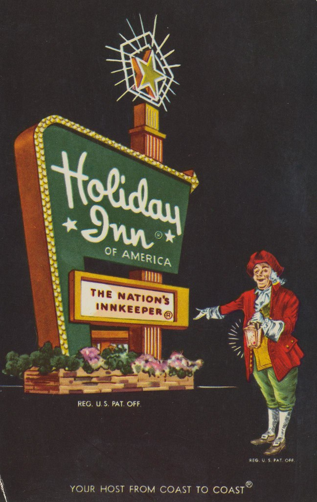 Holiday Inn - Buffalo, New York