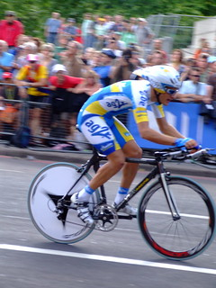 Tour de France - Stupidly fast cyclists | by Gaetan Lee