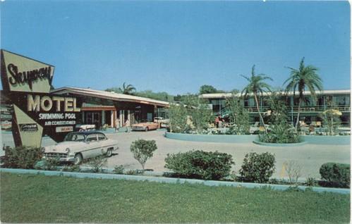 Motel  Palm Desert Washington