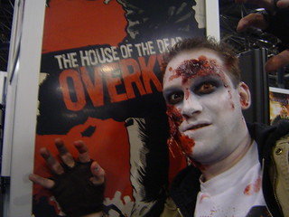 Zombie Overkill | by SEGA of America