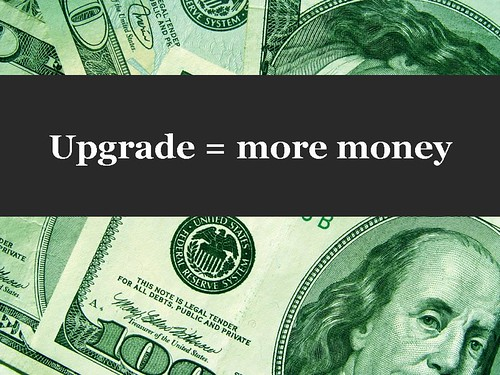 upgrade_equals_money