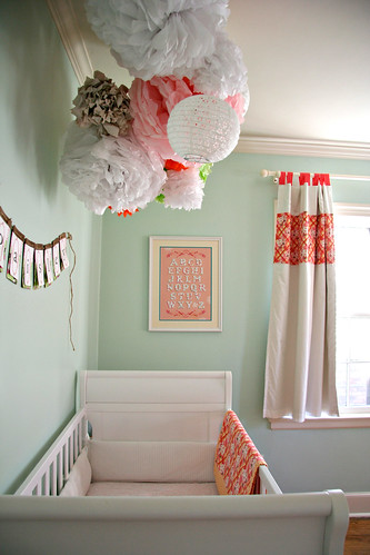 Sweet P's Nursery - Entrance | by lesley zellers