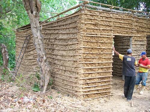 Construccion casa de bahareque via aroa municipio - Construccion de casas ...