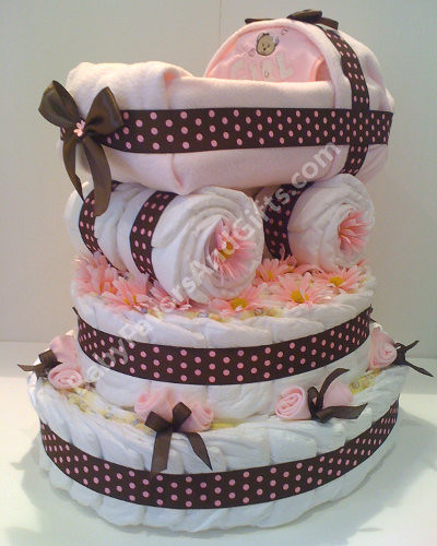 Baby Shaped Cake Images : Unique Shaped Diaper Cake Unique Diaper Cake baby shaped ...