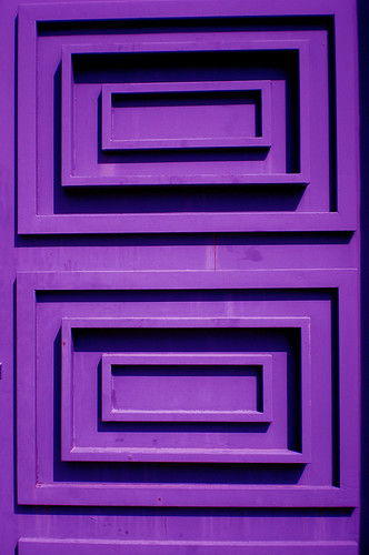 Boxed Door | by JadeXJustice