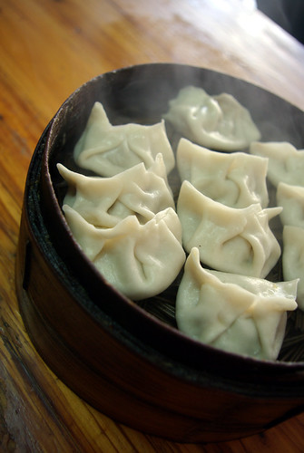 Dumplings - Cycling & Eating China | by The Hungry Cyclist