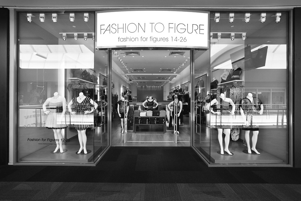 Fashion To Figure Livingston Mall