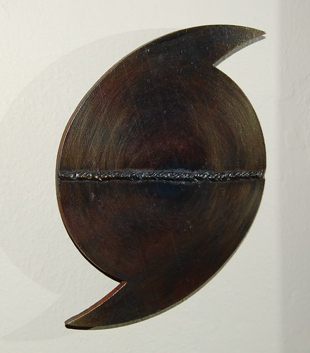 hurricane katrina symbol steel sculpture 880 the