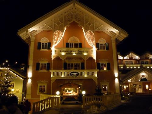 Hotel Cavallino Bianco St Ulrich