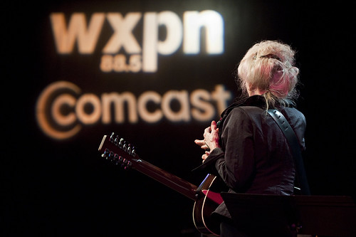 Simchock_Judy-Collins_100603_0045 | by WXPN FM 88.5  - xpn.org