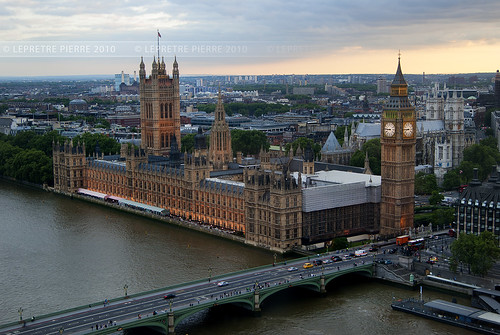 Big Ben & the houses of parliament | by Pierre.l16