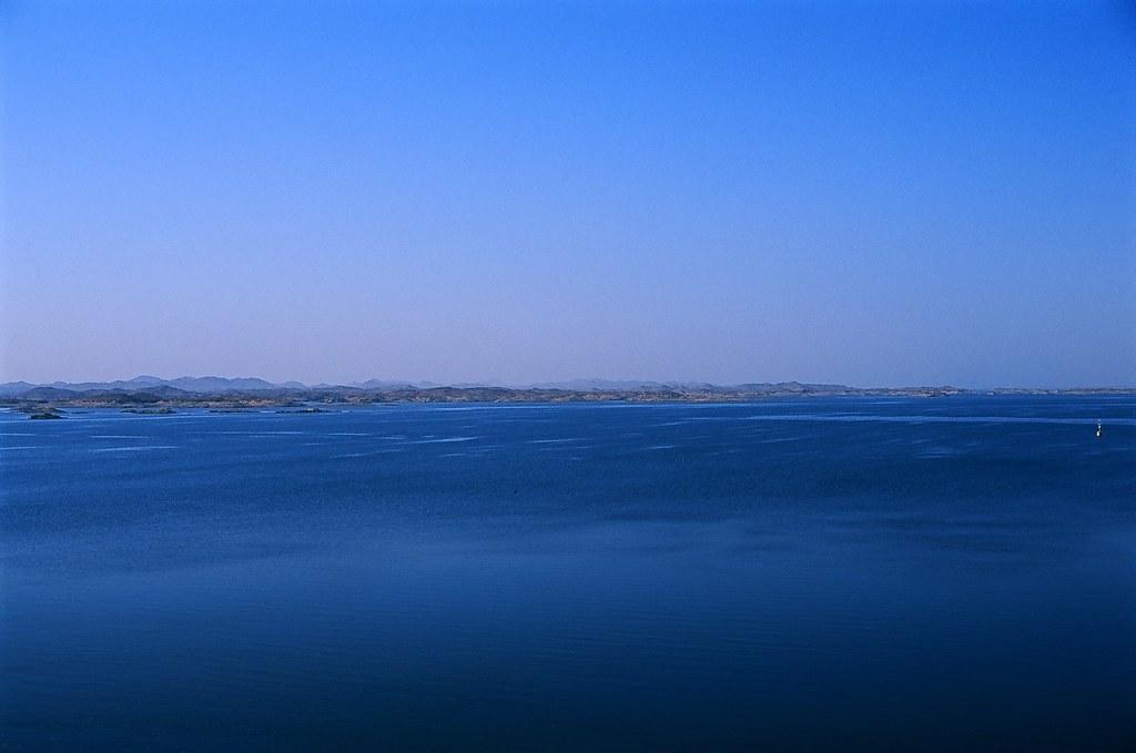 全世界最大的人工湖,納賽爾湖(Lake Nasser), on Flickr
