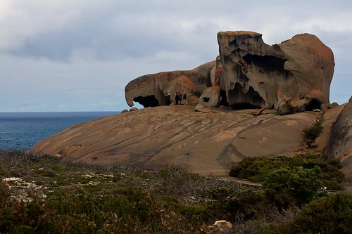 Remarkable Rocks | by foliosus