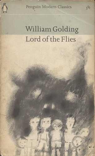 the moral message in the novel lord of the flies by william golding Largest database of quality sample essays and research papers on moral lesson in lord of the flies in his novel lord of the flies, william golding illustrates.