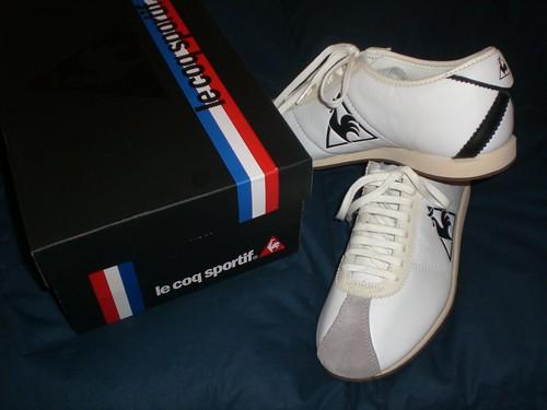 Le Coq Sportif Shoes For Sale