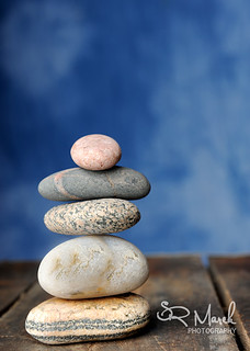 Creating Balance | by Sandra Marek