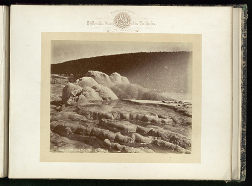 Crater of Old Faithful | by SMU Central University Libraries