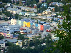 Dawson City, Yukon | by diffuse