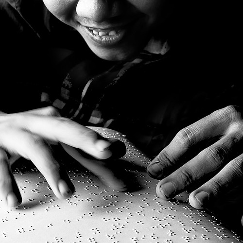 braille | by Victor Phùng