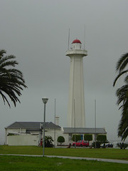 Donkin Lighthouse, Port Elizabeth | by Nick Boalch