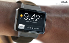 iWatch | by Brett Jordan