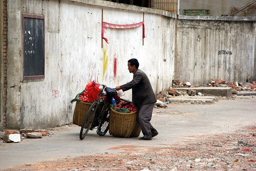 Cycling & Eating China | by The Hungry Cyclist