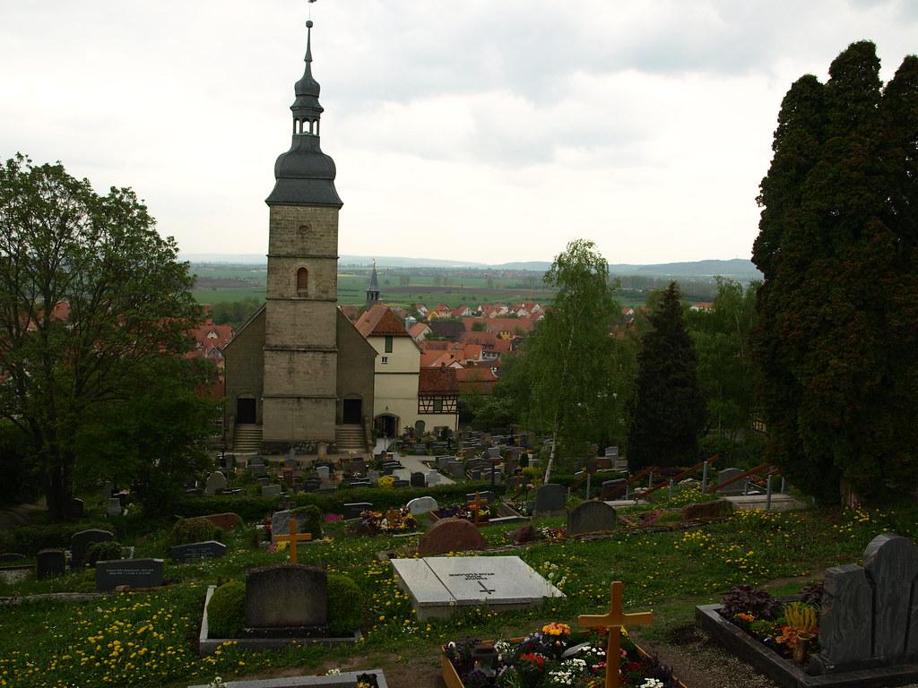 Guide: Burgbernheim in Germany (Bavaria)   Tripmondo